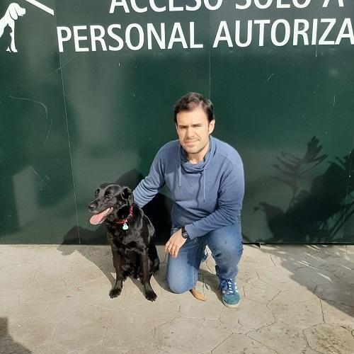 ¡Baxter adoptado!