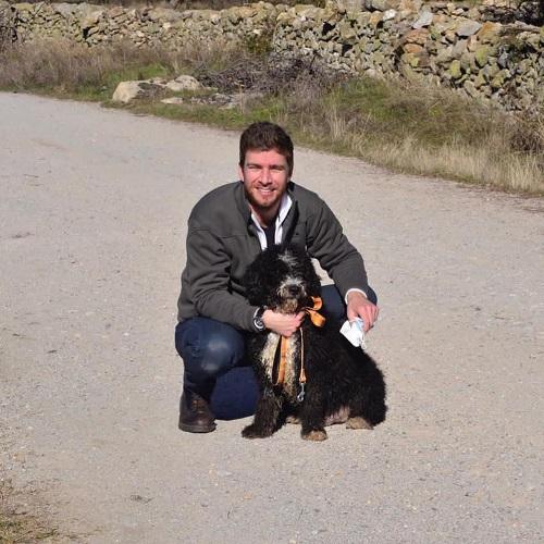¡Cervantes adoptado!
