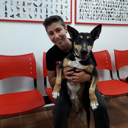 ¡Jana adoptada!