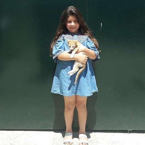 ¡Tobin adoptado!