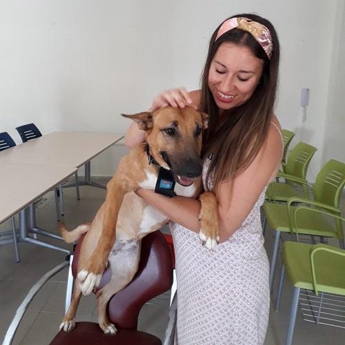 ¡Yohana adoptada!